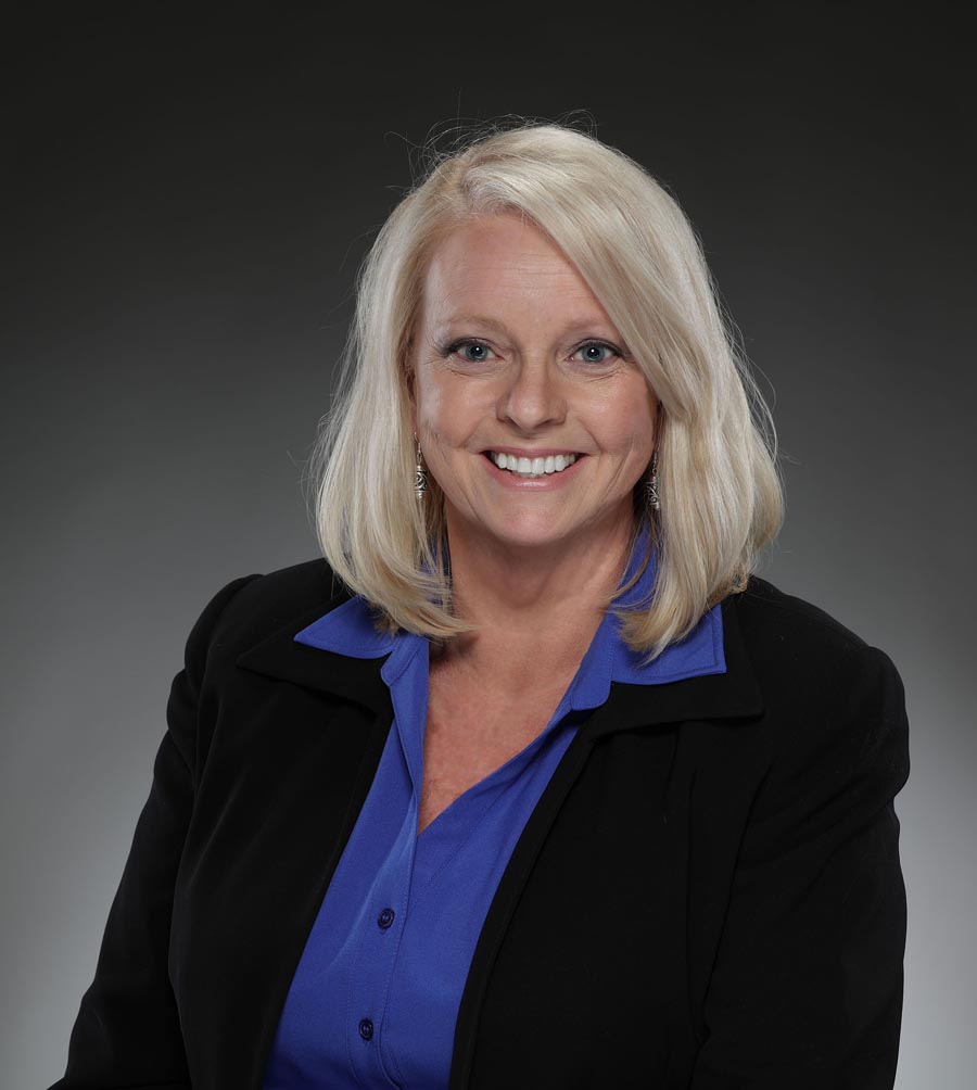 Marcia Cox Profile