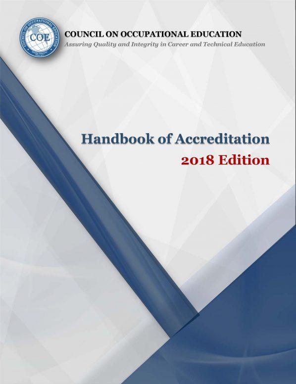 Handbook Cover FRONT 7 2018