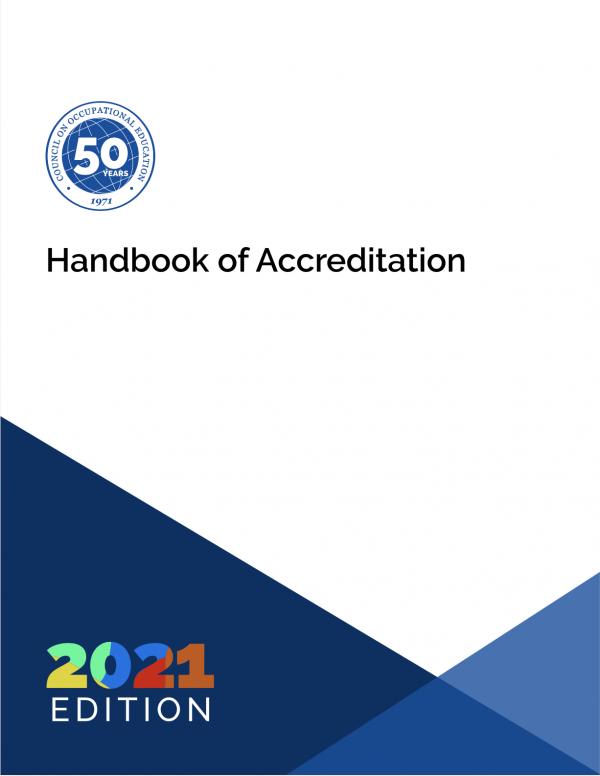handbook-of-accreditation